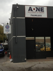 A-One Automotive Group - This family owned Auto Body & Repair shop has been delighting patrons with excellent customer service since 1985.