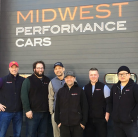 Midwest Performance Cars