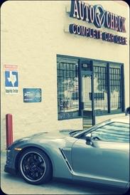 Auto Check Complete Car Care