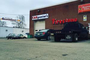 Carpenter's Automotive Service