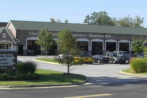 Christian Brothers Automotive - Dacula