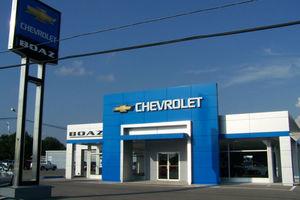 Chevrolet of Boaz