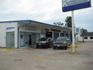Jays Automotive & Transmissions