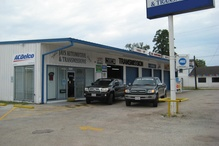 Jays Automotive & Transmissions