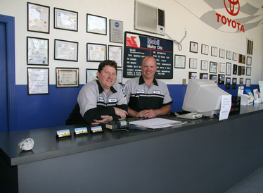 RM Automotive - Established in 2000 The business was started by Reed and Mike because we felt there was a missing need in the valley for high quality auto repair and maintenance services.