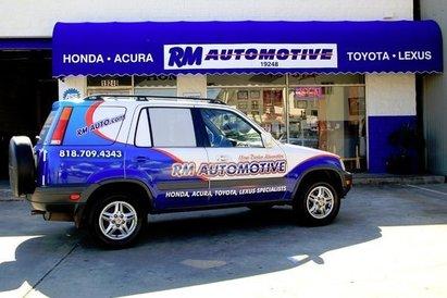 RM Automotive