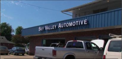 Sky Valley Automotive
