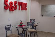 S&S Tire Goodyear/Avondale