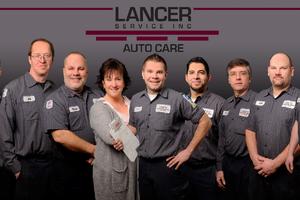 Lancer Service Auto Care