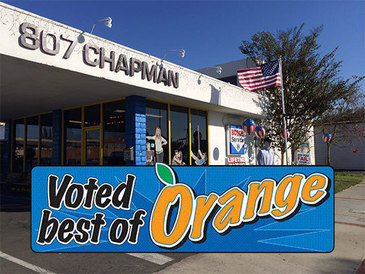 Chapman Auto Repair