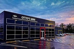 Otto's MINI / Otto's Approved