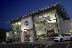 Volkswagen Gallery of Norwood