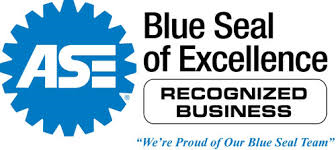Braxton Automotive Group - We are proud to be an ASE Blue Seal of Excellence Recognized Business