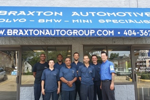 Braxton Automotive Group