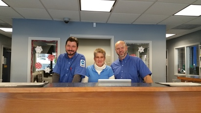 Braxton Automotive Group - Our Service Advisors are ready to help.