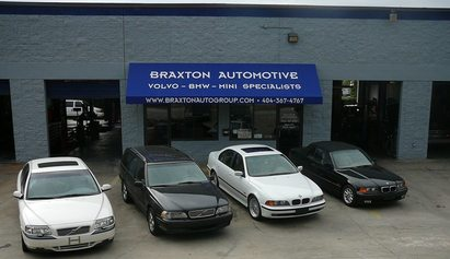 Braxton Automotive Group - Welcome to Braxton Automotive!