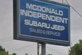 McDonald Independent