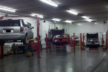 Wholesale Auto Repair