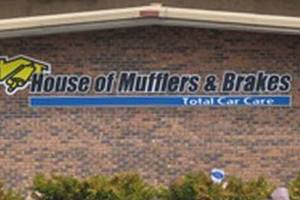 House of Mufflers & Brakes - Maple St.