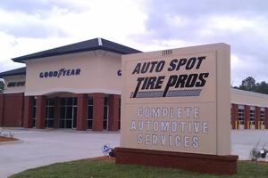 Auto Spot Tire Pros - Village Lake