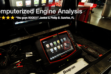 Expertech Auto Repair & Tire Service - Computer diagnostics for the 21st century vehicle. With over 20 years of experience, and the latest in computer diagnostics, no problem will go unsolved at Expertech.