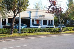 Expertech Auto Repair & Tire Service