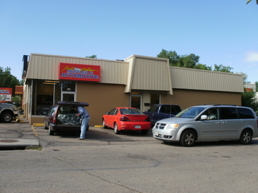 Fort Collins Muffler & Automotive - Located at 2001 South College Avenue, Ft. Collins, CO 80525