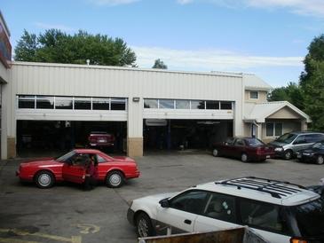 Fort Collins Muffler & Automotive