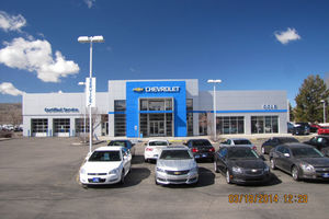 Cole Chevrolet, Inc.
