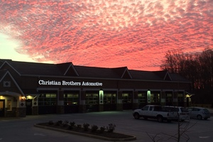Christian Brothers Automotive - Wake Forest