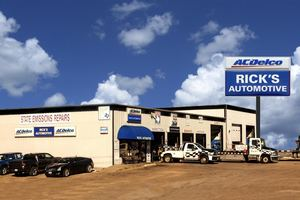 Rick's Automotive Cleburne, LLC