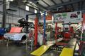 Preston's Garage