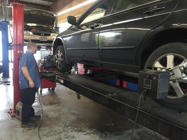Newman's Automotive - Complete Automotive Repairs & Serivces