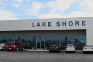 Lake Shore Ford Toyota Scion