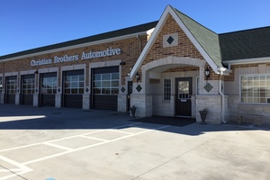 Christian Brothers Automotive - Acworth