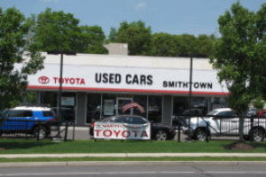 Smithtown Toyota - Scion