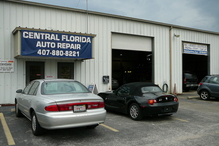 Central Florida Auto Repair