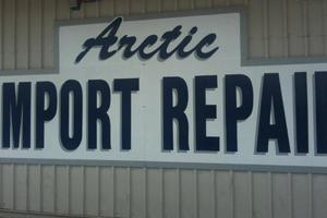 Arctic Import Repair
