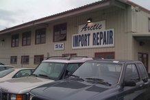 Arctic Import Repair