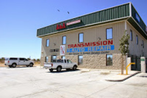 A & A Transmission and Auto Repair