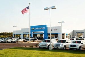 NeSmith Chevrolet Jesup
