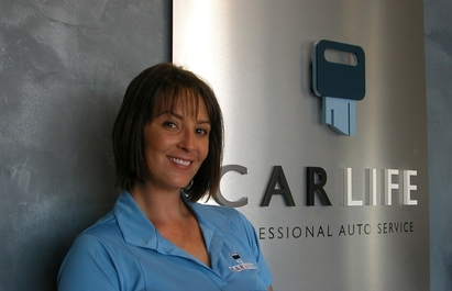 CarLife Professional Auto Service-Scottsdale - These people REALLY care.  We are here to serve. Do you know someone that needs to join our staff?