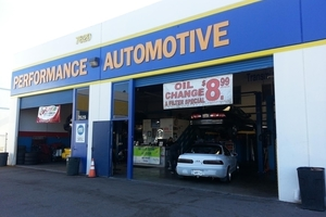 Performance Automotive of San Diego