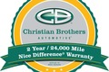 Christian Brothers Automotive - North Katy