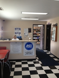 "A & E Automotive and Towing - John Fox, the shop manager and service advisor is always available to help you.  John's ensured A & E Automotive Repair & Towing provides nothing short of a""Totally Satisfactory"" service every time."