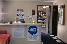 """A & E Automotive and Towing - John Fox, the shop manager and service advisor is always available to help you.  John's ensured A & E Automotive Repair & Towing provides nothing short of a""""Totally Satisfactory"""" service every time."""