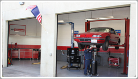 A & E Automotive and Towing - A & E specializes in Domestic and Asian makes & models
