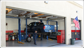 A & E Automotive and Towing - A & E Automotive Repair is all about peace of mind by offering 24 month/24,000 mile warrantees on all repairs.
