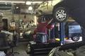 The Tire Shop