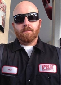 PRK Automotive - Phil- owner
